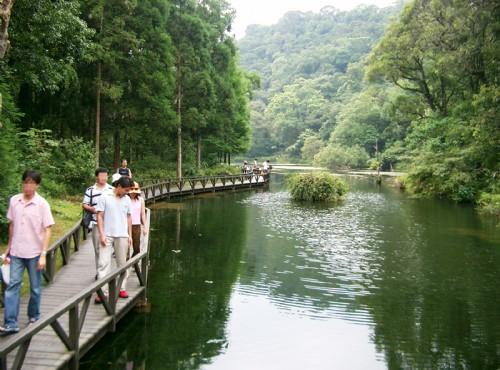 福山植物园