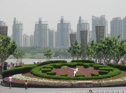 上海世紀公園-世紀公園