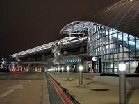 HSR Hsinchu Station
