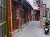 澎湖老街(中央老街)<br/> 攝影:Eva隨手拍