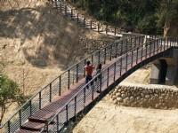 龍騰斷橋沿途景色<br/> 攝影:簡時強