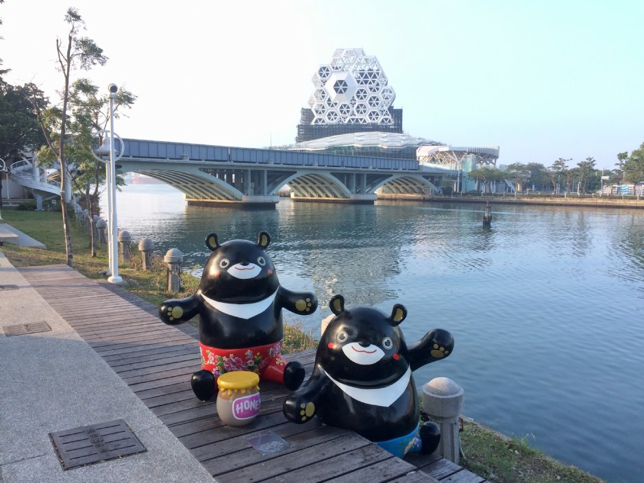 Love River - Kaohsiung City List of Attractions - Taiwan Travel