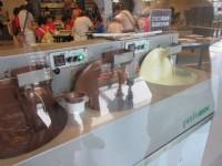 巧克力調溫機<br/> 攝影:黃儒永
