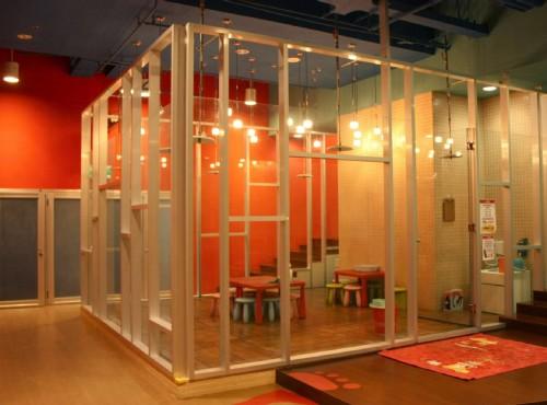 玩屋wawoo兒童創意空間