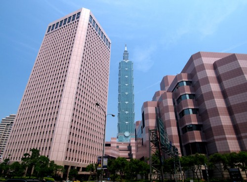 Taipei World Trade Center