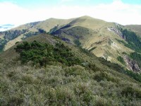 三叉山<br/> 攝影:老山羊資訊網