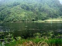 靜謐之湖<br/> 攝影:余燕鳳