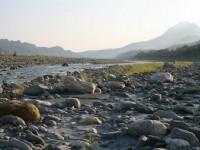 新武呂溪<br/> 攝影:老山羊部落格