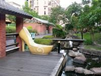 湯圍溝溫泉公園<br/> 攝影:Eva隨手拍