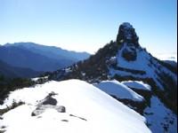 Dabajianshan (Dabajian Mountain)
