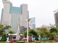 新北市市民廣場