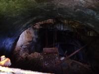 復興坑內<br/> 攝影:xcatx