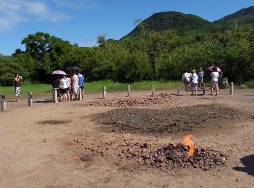 出火特別景觀區(恆春出火)-出火特別景觀區