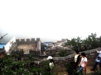 八達嶺-曲折景觀台<br/> 攝影:方盛文