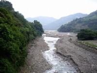 溪流延綿<br/> 攝影:老山羊(林文智)