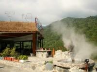 Jhihben Hot Spring