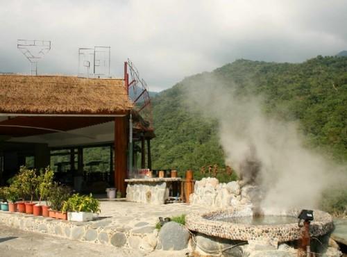 Jhihben Hot Spring-hot spring