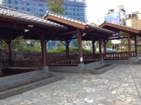 礁溪地景广场