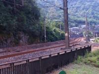 鐵道迷們愛的景點<br/> 攝影:xcatx