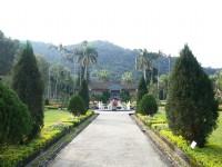 西式庭園<br/> 攝影:簡時強