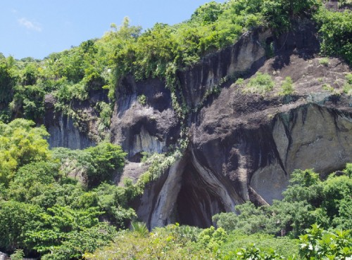 Baxian Cave (Eight Immortals Cave)