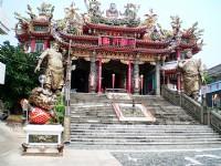 Dayi Temple