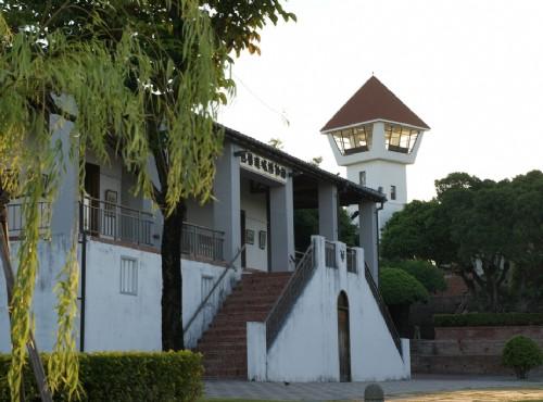 熱蘭遮城博物館