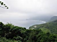 芭崎眺望台可一覽東海岸美景日<br/> 攝影:Eva隨手拍