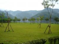 草坪連天<br/> 攝影:余燕鳳