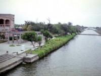 新竹港南濱海風景區