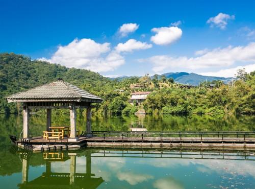 Tahu Recreation Area