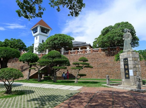 Fort Anping (Fort Zeelandia)
