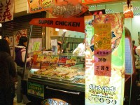 超級雞車<br/> 攝影:徐世英