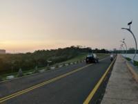 兰潭自行车道
