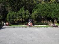 陽明公園<br/> 攝影:amo