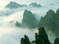 黃山-02<br/> 攝影:四川旅遊信息網