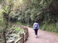 Xianjiyan Scenic Area