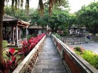 古色古香的庭園<br/> 攝影:amo