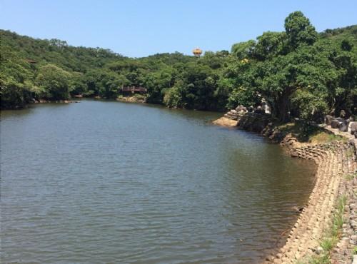 情人湖-情人湖
