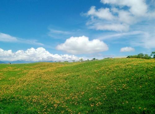 Hualien Mt. Lioushidan