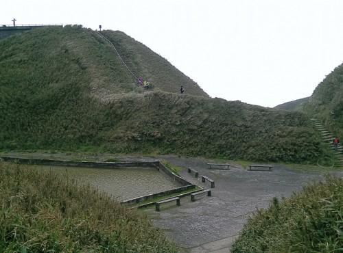 五峰旗風景區