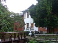 溫泉博物館另一處入口<br/> 攝影:鄭瑄頤