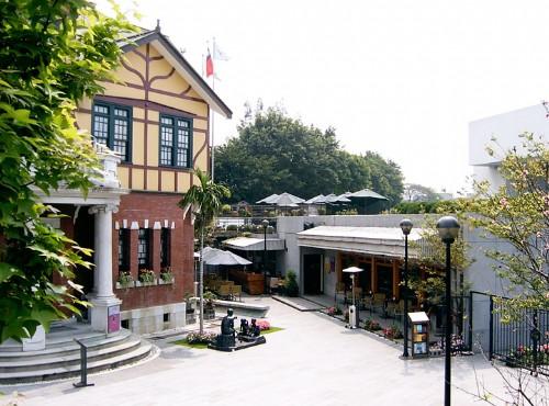 Taipei Story House-