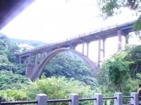 這座橋當年是運煤橋<br/> 攝影:xcatx