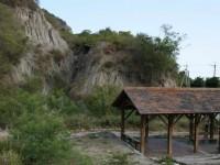 利吉月世界裡的遊憩亭<br/> 攝影:老山羊部落格