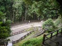 201407俯瞰神木車站<br/> 攝影:三個井