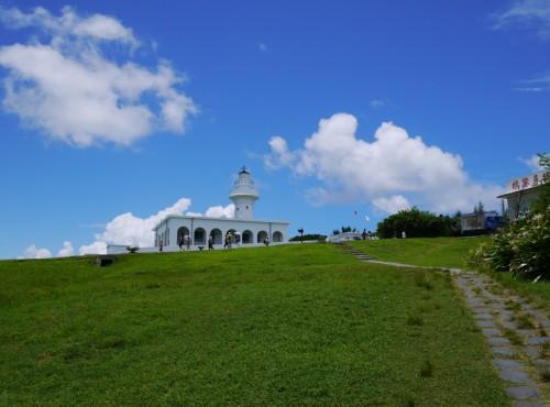 鵝鑾鼻公園-鵝鑾鼻公園燈塔