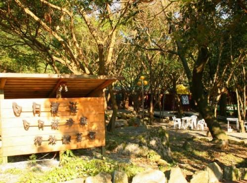 馬槽溫泉-日月農莊
