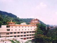 石碇佛濟寺