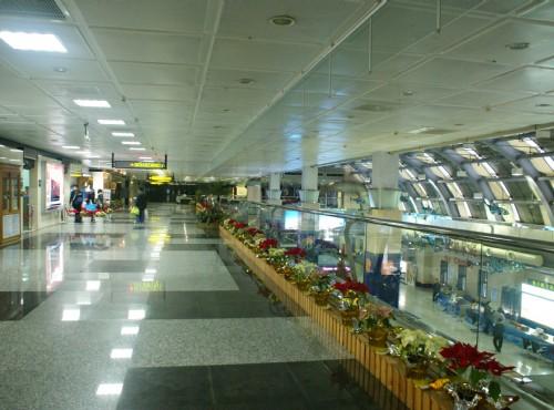 馬公航空站(澎湖馬公機場)-馬公航空站